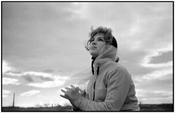 Invierno 1960
