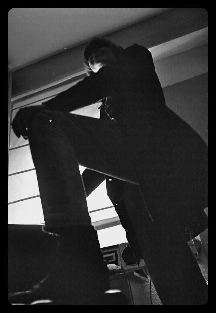 Analog photography.. año 1989.